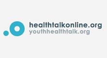 healthtalkonline logo